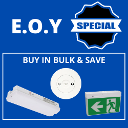 end of year specials lighting