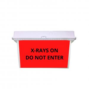 XRAYS ON DO NOT ENTER 2